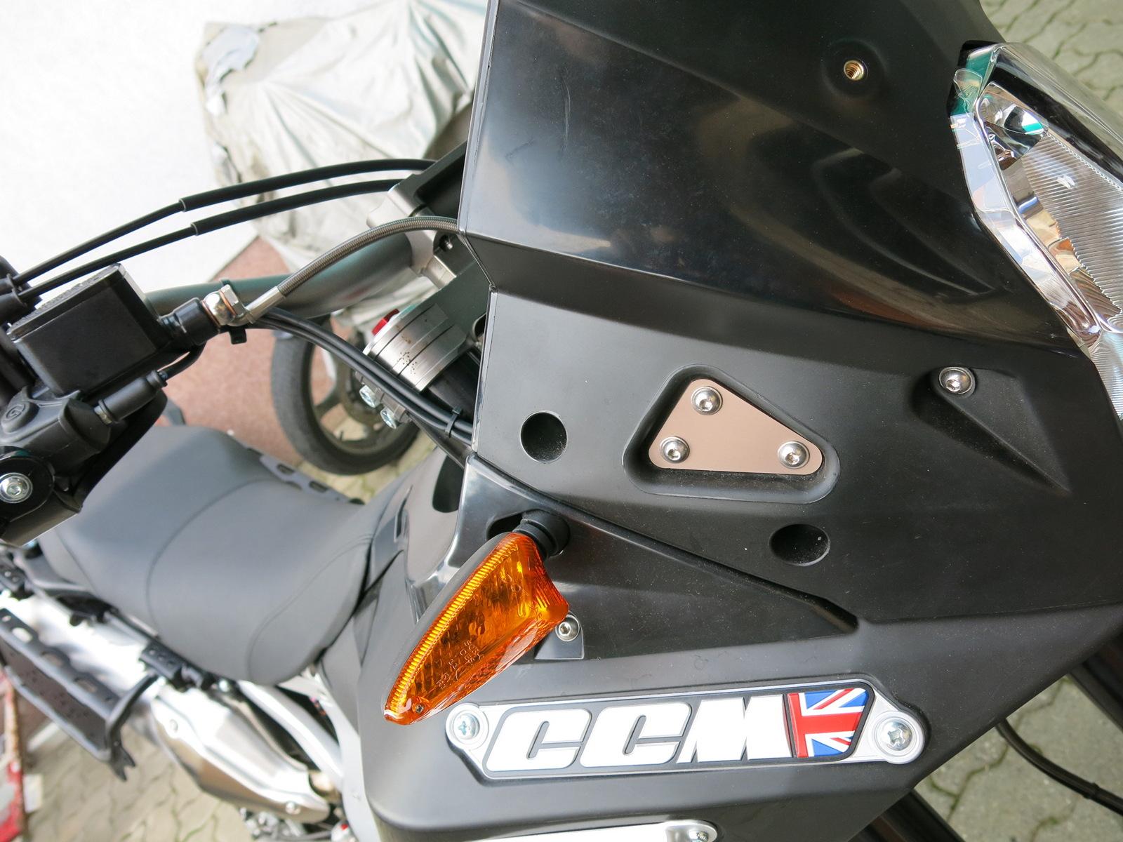 GP450 Badic 001
