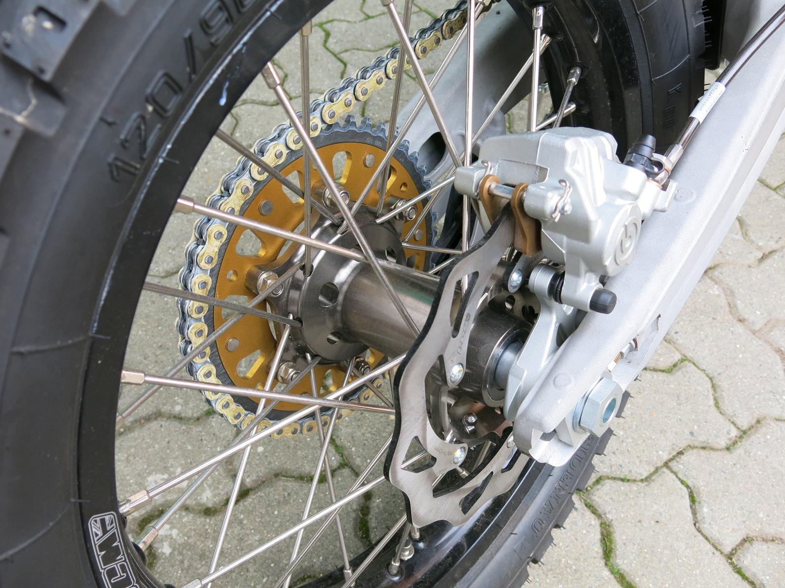 GP450 Badic 005